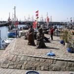 Fischerreihafen Sassnitz