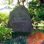 Grab Hauptmann