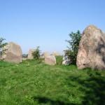 Grosssteingrab bei Nobbin