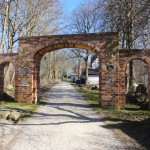 Hiddensee Klostertor