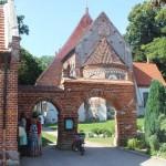 Kirche in Altenkirchen