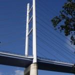 Neue Rügenbrücke
