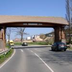 Tor zum Moenchgut