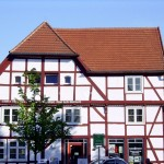 Aeltestes Haus Bergens