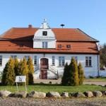 Guburtshaus von Ernst Moritz Arndt