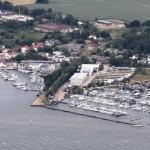 Lauterbacher Hafen